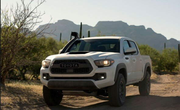 Toyota Tacoma TRD Pro Price And Perfomance